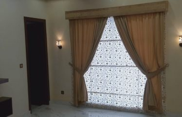 10 Marla Brand New House for sale in Bahira Town Lahore